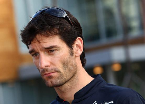 """Webber: """"I team rivali quest'anno erano tutti interessati a parlare con me, prima del rinnovo con la Red Bull"""""""