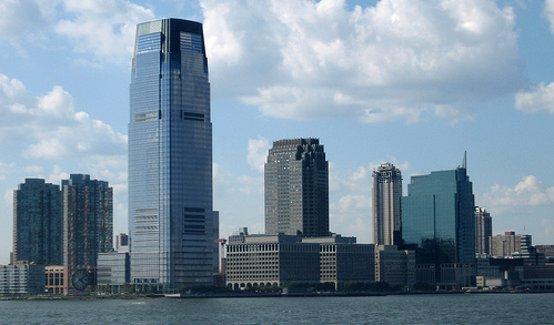 F1: Probabile un Gran Premio nel New Jersey dal 2013