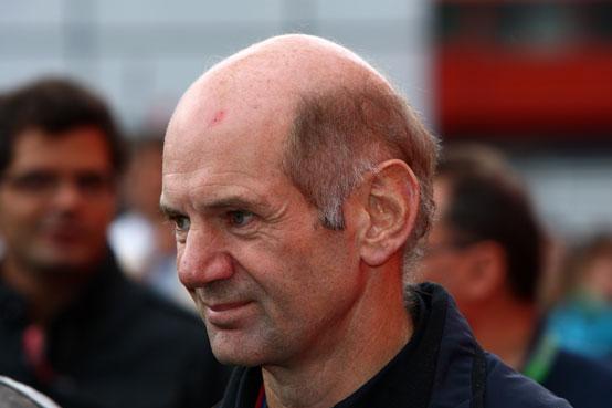 "Newey: ""La nuova Red Bull stupirà la Formula 1"""