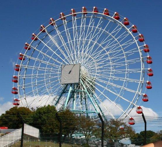 F1: Le 10 Pillole del GP del Giappone 2011