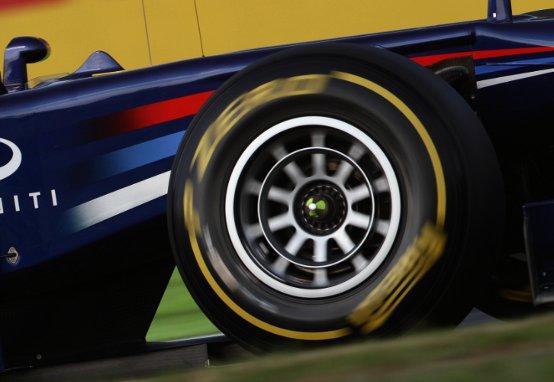"""Pirelli, Paul Hembery: """"In Corea prevediamo un numero più alto di pitstop rispetto al solito"""""""