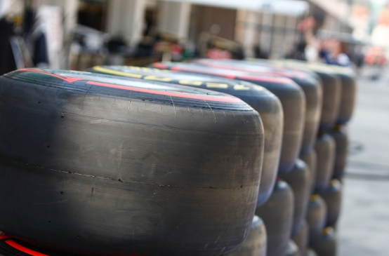 """Pirelli, Paul Hembery: """"Una scelta conservativa per il Gran Premio dell'India"""""""