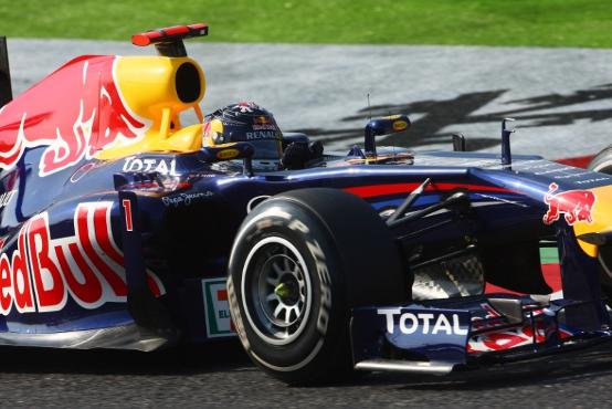 """Pirelli, Paul Hembery: """"Congratulazioni a Vettel, il primo campione del mondo su pneumatici Pirelli dopo il nostro ritorno in F1"""""""
