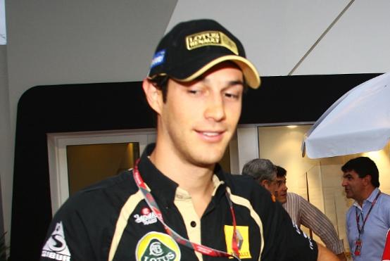 "Renault, Bruno Senna: ""A Suzuka sarà un' altra storia"""