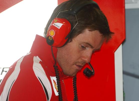 La Ferrari risponde alla polemica scatenata dalla frase pronunciata da Rob Smedley durante il Gran Premio di Singapore