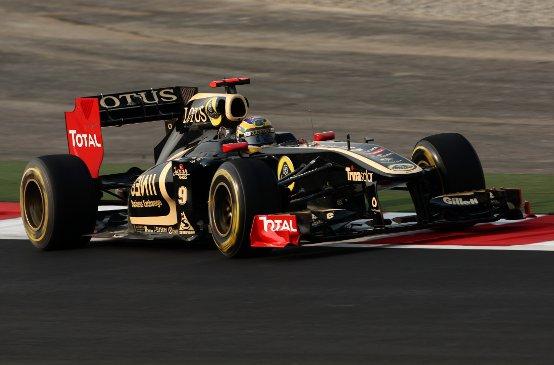 "Renault, Bruno Senna: ""Una qualifica decisamente deludente"""