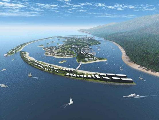 F1 in Russia: stanziati 200 milioni di dollari per il nuovo circuito di Sochi