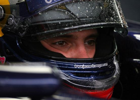 Toro Rosso: in pista a Yeongam anche Jean-Eric Vergne