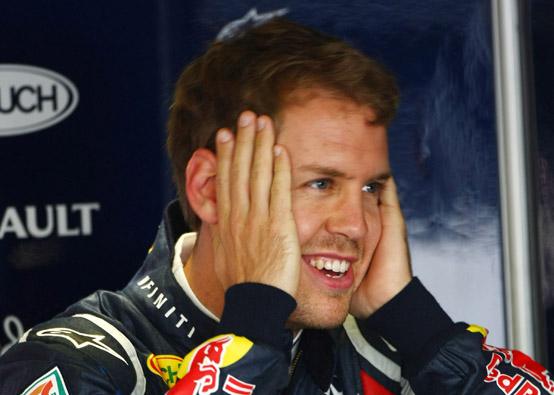 Hill, Stuck e Coulthard pensano che Vettel non vincerà più mondiali di Schumacher