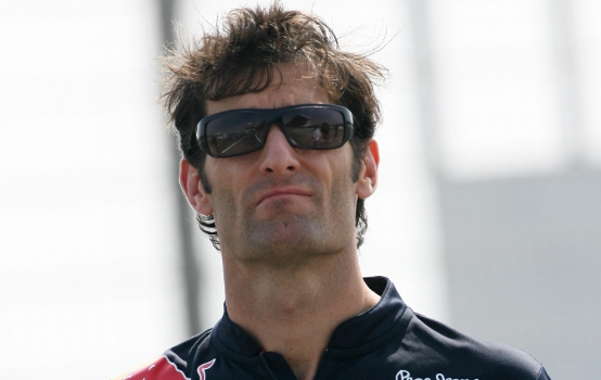 """Webber: """"Tutti i piloti devono fare la loro parte per la sicurezza"""""""