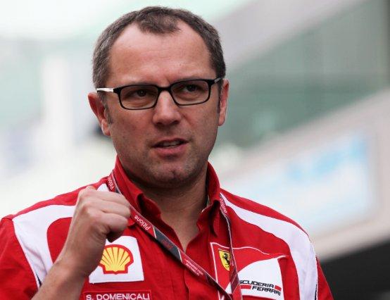 """Ferrari, Stefano Domenicali: """"Il nostro obiettivo è quello di essere i migliori il prossimo anno"""""""