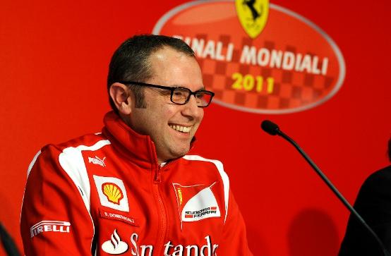 """Ferrari, Domenicali: """"Lavoriamo per avere una macchina subito competitiva"""""""