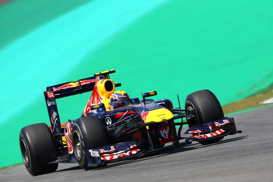 La FIA vuole vietare le ali flessibili in F1
