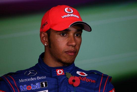 """McLaren, Hamilton: """"Il secondo posto è stato il massimo possibile"""""""