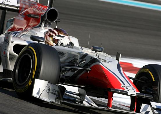 HRT, Liuzzi ritirato e Ricciardo ventesimo in Brasile