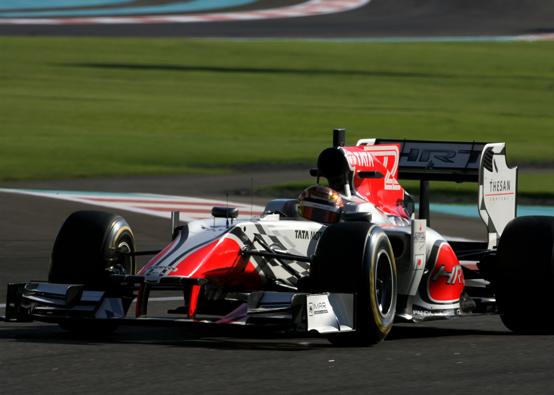 """Dani Clos: """"Sono pronto per approdare in F1, con il supporto economico necessario"""""""