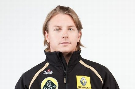 Ufficiale: Kimi Raikkonen in Lotus nel 2012