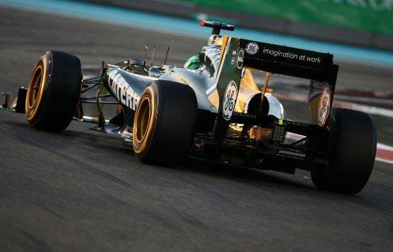 Lotus: Il commento di Kovalainen e Trulli dopo le qualifiche ad Abu Dhabi