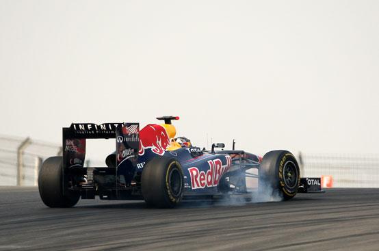 F1: nuova polemica sui diffusori?
