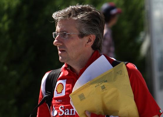 Video: Pat Fry racconta come la Ferrari sta affrontando la preparazione alla stagione 2012 di F1