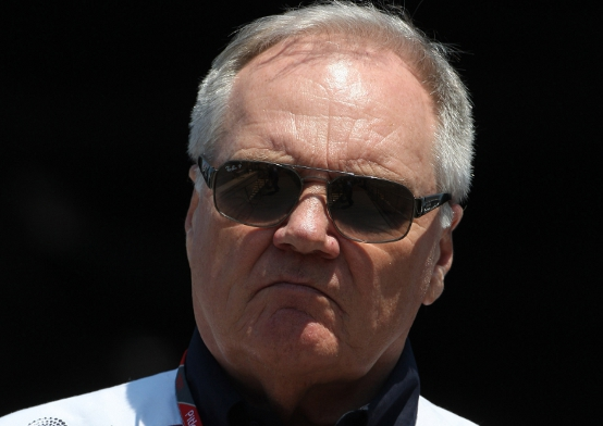 Williams: Patrick Head lascia la Formula 1