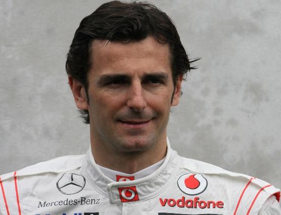 Pedro de la Rosa sarà il nuovo pilota HRT per la prossima stagione