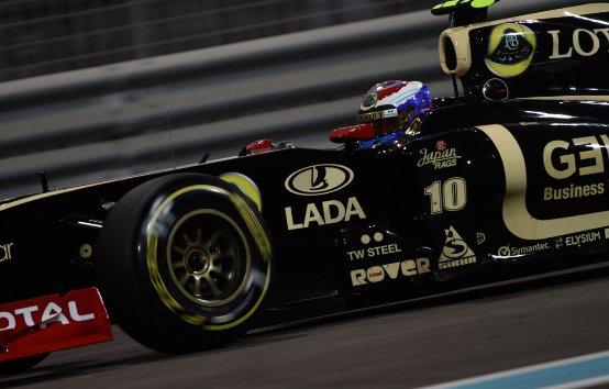 """Renault, Petrov: """"Abbiamo fatto il massimo che potevamo oggi"""""""
