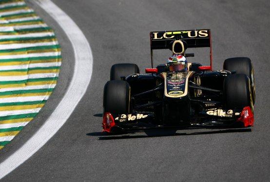 """Renault, Petrov: """"Interlagos non è un circuito favorevole per la nostra vettura ma cercheremo la Q3"""""""