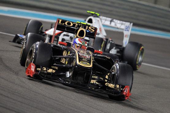 Petrov si è scusato dopo aver criticato il team Renault