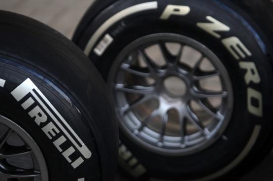 Pirelli: Gomme sperimentali a disposizione dei team ad Abu Dhabi durante le prove libere