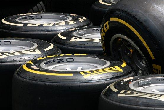 Pirelli: In Brasile con le nuove coperture