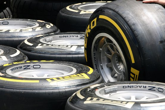 Pirelli: Tutti i numeri della stagione di Formula 1 2011