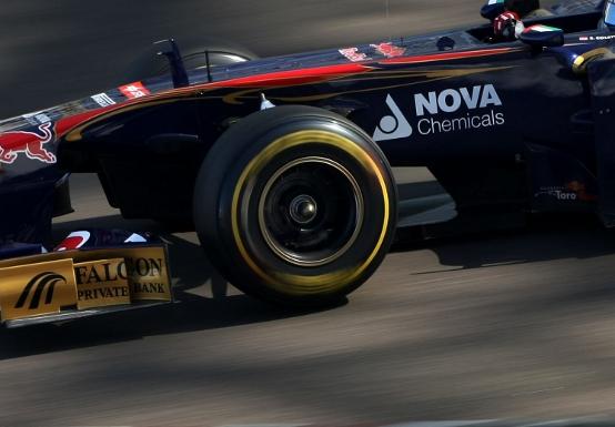Formula 1, test ad Abu Dhabi: Missione compiuta per Pirelli
