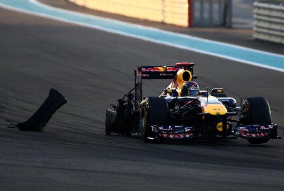 """Pirelli, Hembery: """"Un incidente insolito la foratura sulla vettura di Vettel"""""""