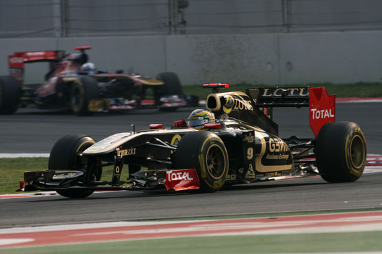 Renault disponibile a fornire un quinto team in F1