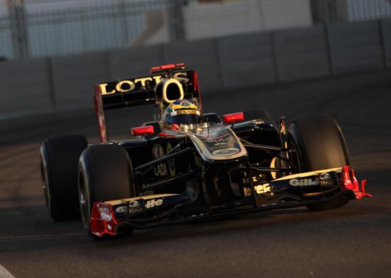 Lotus Renault: sia Petrov che Senna fuori dalla zona punti