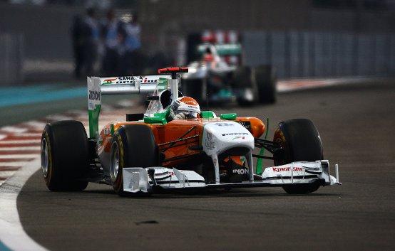 """Force India, Vijay Mallya: """"Il sesto posto in classifica ormai è piu' al sicuro"""""""