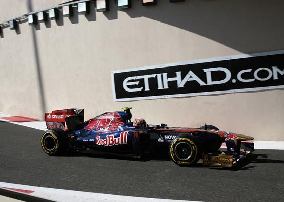 """Toro Rosso, Alguersuari: """"Siamo riusciti a migliorare la macchina, rispetto a ieri"""""""