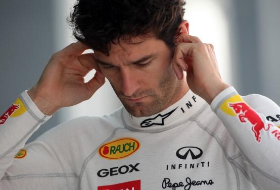 """Red Bull, Mark Webber: """"Devo lavorare duramente per tornare forte il prossimo anno"""""""