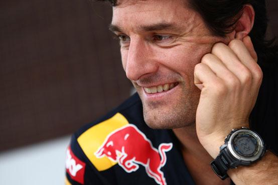 GP Brasile, Prove Libere 1: Webber precede le McLaren