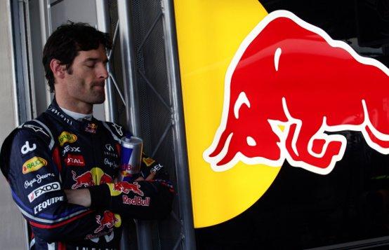 """Red Bull, Webber: """"Sento di non aver tirato fuori il massimo oggi"""""""