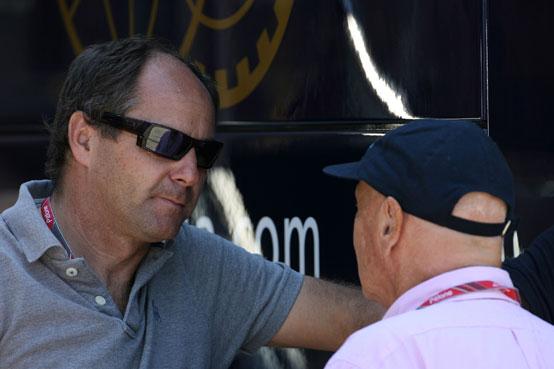 Berger potrebbe assumere un ruolo alla Lotus Renault