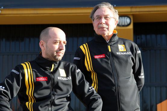 Lotus: Lopez non esclude una formazione piloti totalmente nuova