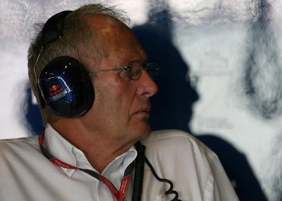 L'impegno di Red Bull in F1 dipenderà dal successo in pista e dal successo commerciale