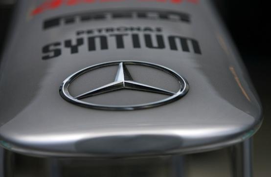 "Mercedes GP si chiamerà ""AMG Mercedes Petronas Formula 1 Team"" nella prossima stagione di Formula 1"