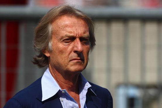 """Montezemolo: """"La nuova Ferrari di F1 verrà presentata il 3 o il 4 febbraio 2012"""""""