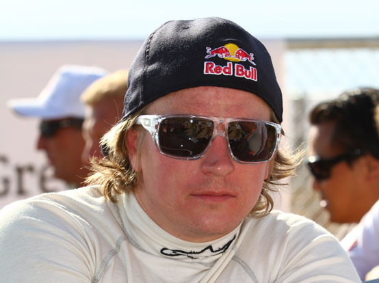 """Hakkinen: """"Il ritorno in F1 sarà molto difficile per Raikkonen"""""""