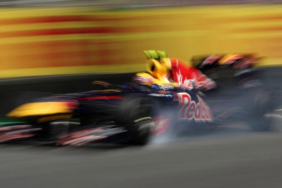 La Red Bull è sicura di far debuttare la nuova vettura sin dal primo test invernale