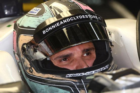 Liuzzi ammette che il suo futuro in F1 è incerto