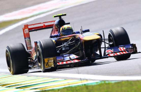 La Toro Rosso si rafforza con la nomina di due nuovi tecnici per la progettazione e l'aerodinamica